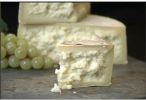 Inglewhite Buffalo Cheddar Cheese 500g  also used on bbc2 HAIRY BIKERS GO NORTH