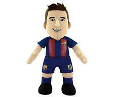 Bleacher Creatures Peluche 25CM FCB Barcelone Messi Football Neuf football club