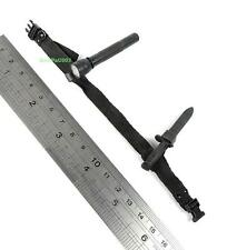 Hot Toys SDU 3.0 1:6 Scale Belt + Torch + Combat Knife Set