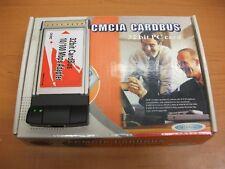 NEW PCMCIA 10/100M LAN CARDBUS