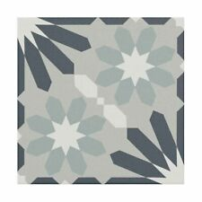 Gaudi Feature Floor Tile 25 x 25cm - 1m²