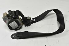 New listing 01-04 Mercedes R170 Slk320 Slk230 Right Passenger Seat Belt Seatbelt Black Oem