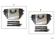Aluminium Pannier Motorcycle luggage liners 77418543197 /198