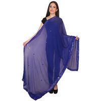 indian tradional shawl-dupatta-chunni-stole-scarf-long scarves abstract duppata