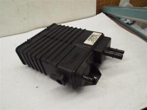 FIESTA    2013 Fuel Vapor Canister 213996