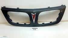 Genuine GM Parts 12336070 Grille Surround Genuine General Motors Parts
