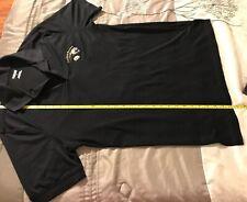 Cardinal Mooney Cardinals Men's Shirt Large Football Black Polo