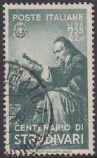 Italia: 1937 famoso italianos-Stradivarius SG529 Fine Used