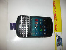 BlackBerry Q10 Smartphone - O2 UK NETWORK LOCKED, Black***number 9 key faulty***