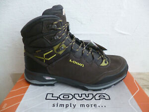 LOWA Trainers Walking Hiking Boots Lady Light GTX 220668 Leather New