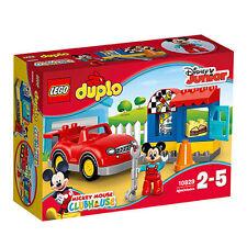 LEGO® DUPLO® 10829 Mickys Werkstatt NEU OVP_ Mickey's Workshop NEW MISB NRFB