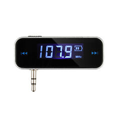 Hotsale Transmitter music Car FM Transmitter for iPhone and Samsung iPad