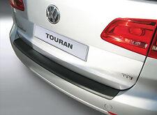 PARAURTI per VW Touran 1 1t GP IN ACCIAIO INOX ROSTFREI bordatura 2003-2010