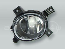 TYC Fog Light Driving Lamp Assy with bulb LEFT fits 2006-2008 AUDI A4 S4