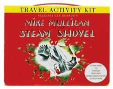 Mike Mulligan Travel Activity Kit by Virginia Lee Burton (2010, Mixed Media)