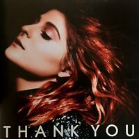 MEGHAN TRAINOR Thank You CD Deluxe Edition CD Brand New And Sealed