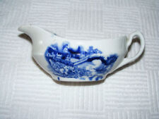Other Blue & White 1920-1939 (Art Deco) Date Range Pottery