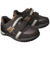 Toddler Boys Brown Harry Casual Shoe by Cherokee Size 7,8,9,10 or 11 NWT!