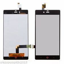 For ZTE Nubia Z9 Mini NX511J LCD Display + Touch Screen Digitizer Assembly ~ BLK