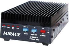 MIRAGE B-2518-G 25W IN 160W OUT FM/SSB/CW/GFET Mobile Amplifier