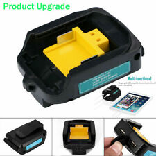USB Charger Adapter For Makita ADP05 BL1815 BL1830 BL1840 BL1850 Li-ion Battery