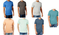 Club Room Men's Short-Sleeve Cotton Pocket T-Shirt, Assorted Colors