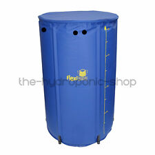 More details for iws flexitank 400 litre flexible system tank water storage with pump kit