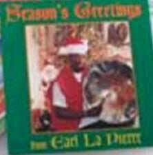 Earl La Pierre - Season's Greetings CD