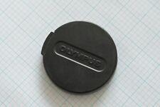 Olympus 49mm clip on lens cap