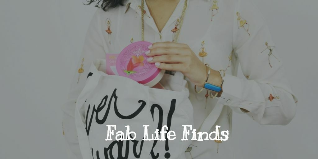 Fab Life Finds