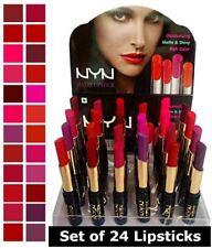 NYN Matte finish Lipstick (Set of 24 pcs) Freeshipping