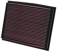 K&N Replacement Air Filter Audi A4 (8E / 8H / B6 / B7) 1.9d (2000 > 2008)