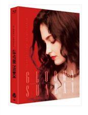 "MOVIE ""Gloomy Sunday""Blu-ray/ENG SUBTITLE/REGION A/Lenticular Limited edition"