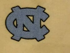 Personalized Embroidery Fleece Baby Blanket With North Carolina