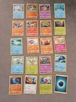 Pokemon Cards Bundle Sun And Moon Cosmic Eclipse x20 TCG Mint