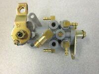 MIKUNI Oil Injector Pump Snowmobile 4M136-12 PWC 4M13612  2-Cycle Engine Oil