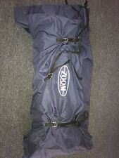 Zodiac Zoom Inflatable Boat With Honda 15 Hp engine