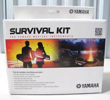 Yamaha Survival Kit D2 for Portable Yamaha Musical Instruments