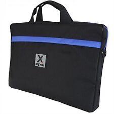 "Bolsa portatil Approx 15.6"" Negro-azul"