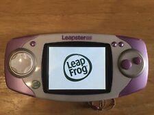Leap Frog Leapster GS Explorer Learning Tablet
