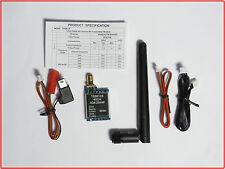 Skyzone FPV TS5813S 5,8G 25mW 40Kanal Mini FPV Video Sender