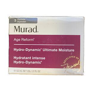 Murad Hydro Dynamic Ultimate Moisture 1.7oz/50ml