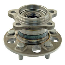 Wheel Bearing & Hub Assembly fits 2004-2008 Toyota Highlander  AUTO EXTRA/BEARIN