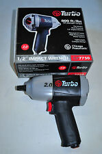 """CHICAGO PNEUMATIC CP7750- 1/2"""" DRIVE AIR IMPACT WRENCH 800 FT-LBS"""