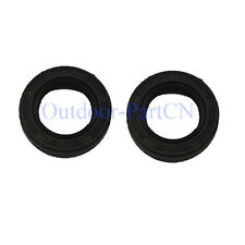 2Pcs Oil Seal For Stihl 017 018 021 023 025 Ms170 Ms180 Ms210 Ms230 Ms250