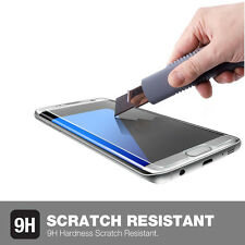 High quality Tempered Glass Screen Protector for Samsung Galaxy S7 Edge 9H
