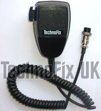 Replacement 8 pin microphone for Icom IC-260 IC-290 IC-451 IC-490 IC-505 IC-560