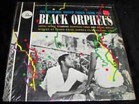 Black Orpheus Original Sound Track Fontana LP VG++