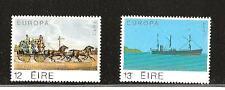 IRELAND  # 463-464 MNH EUROPA
