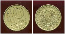 KAZAKHSTAN  10 tenge  2000